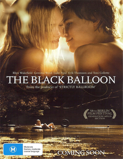 The Black Balloon ()