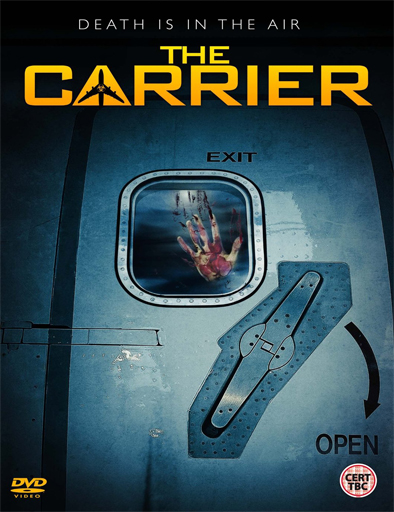 Poster de The Carrier