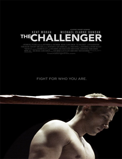 Poster de The Challenger
