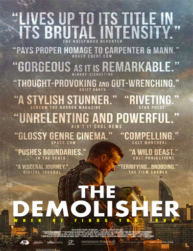 The Demolisher ()