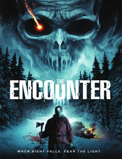 Poster de The Encounter