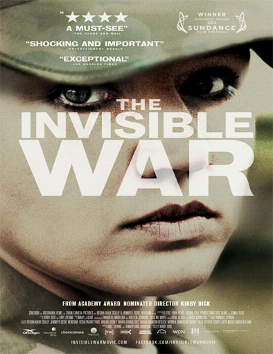 The Invisible War (La guerra invisible)