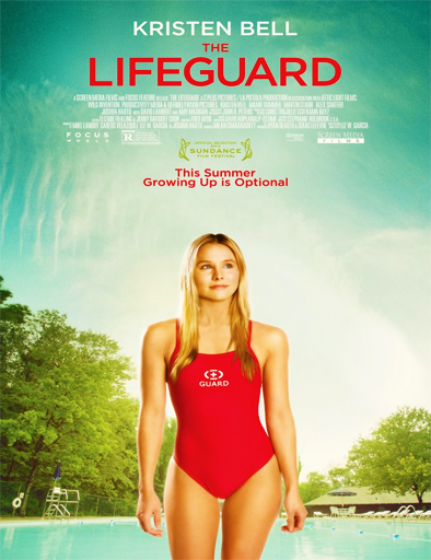 The Lifeguard ()