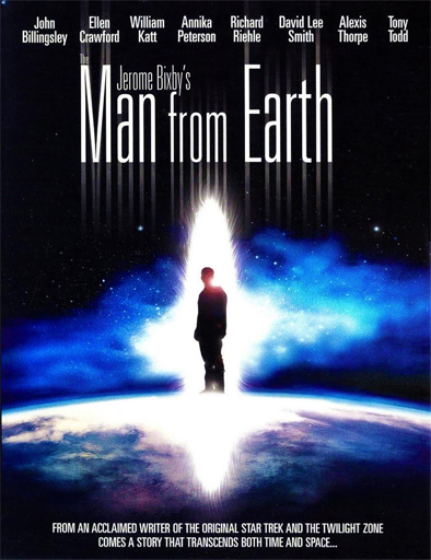 The Man from Earth (El hombre de la Tierra) ()