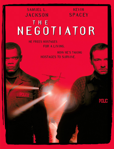 The Negotiator (El mediador)