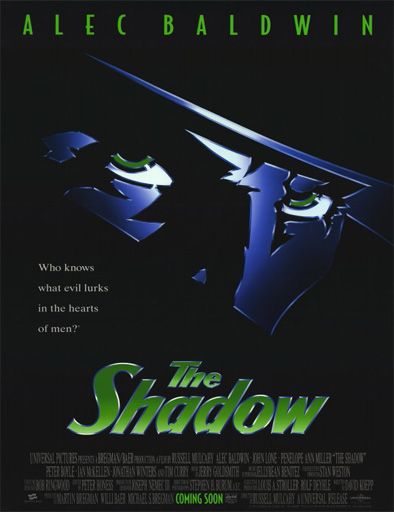 The Shadow (La sombra)