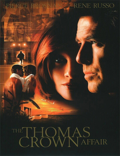 El caso Thomas Crown