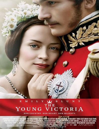 The Young Victoria (La joven Victoria)