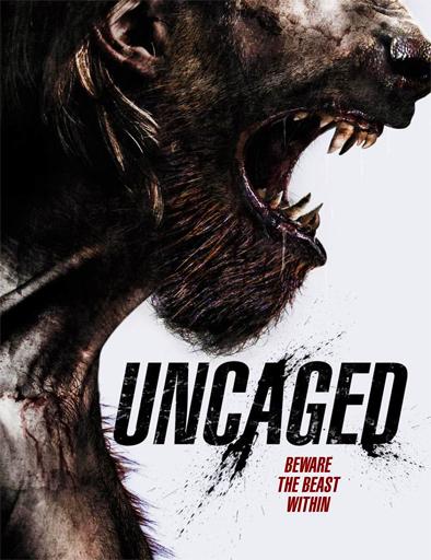 Poster de Uncaged