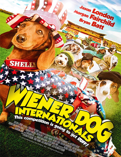 Wiener Dog Internationals ()