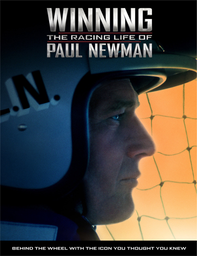 Winning: The Racing Life of Paul Newman ()
