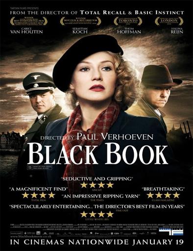 Zwartboek (El libro negro)