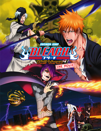 Bleach: Hell Chapter (2010) online