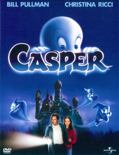 Poster de Casper