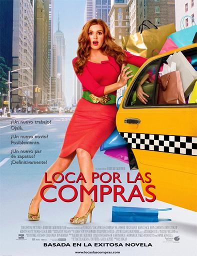 Poster de Confessions of a Shopaholic (Loca por las compras)