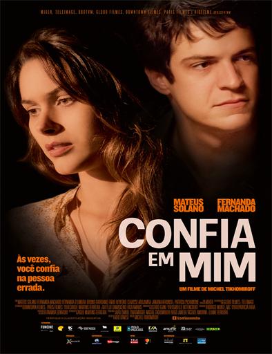 Poster de Confia em Mim (Trust Me)
