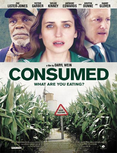 Poster de Consumed