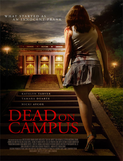 Dead on Campus (Prueba mortal)