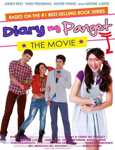 Poster de Diary ng Panget