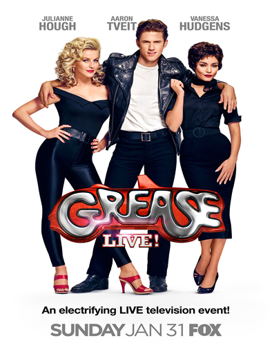 Ver Grease Live 2016 Online