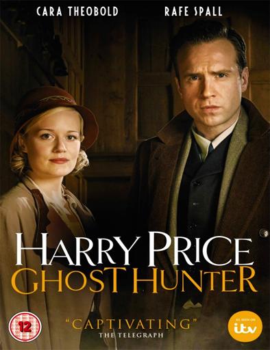 Poster de Harry Price: Ghost Hunter