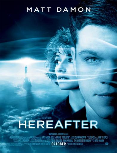 Poster de Hereafter (Más allá de la vida)