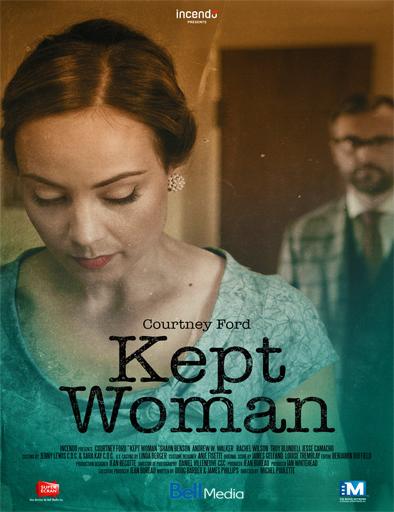 Poster de Kept Woman (Cautiva)