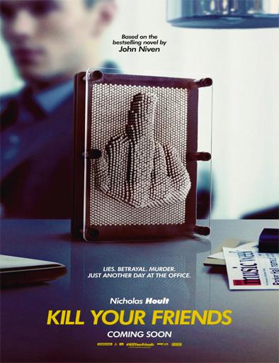 Mata a tus amigos 2015 On Line D.D.