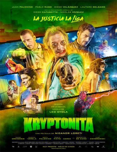 Kryptonita ()