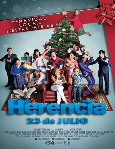 La herencia (2015)