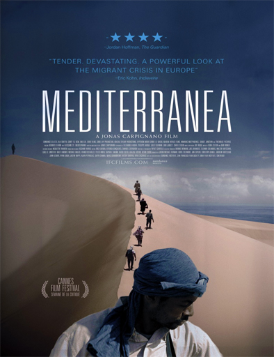 Poster de Mediterranea
