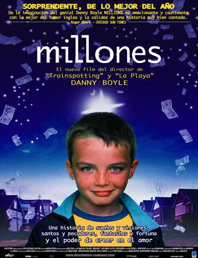 Poster de Millions (Millones)