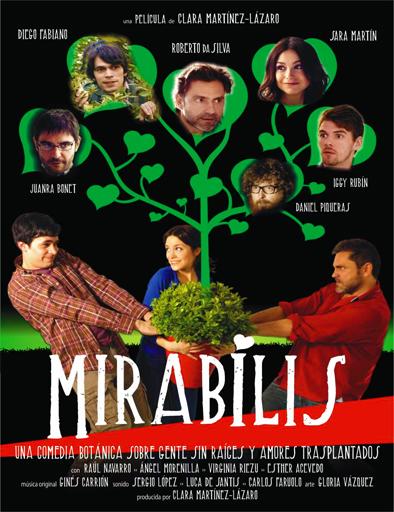 Poster de Mirabilis