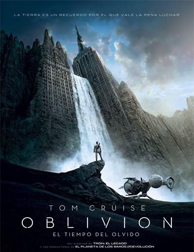 Poster de Oblivion: El tiempo del olvido