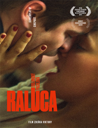 Poster de Raluca