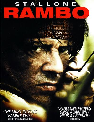 Rambo 4: Regreso Al Infierno (2008)