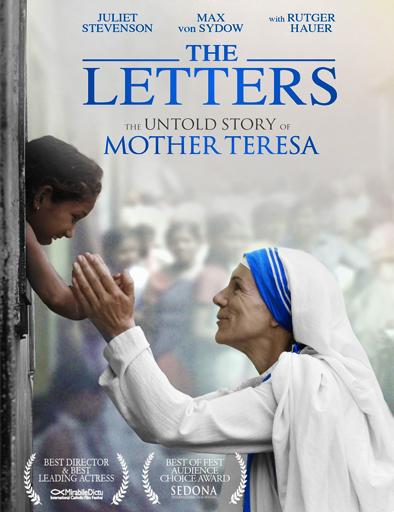 Poster de The Letters
