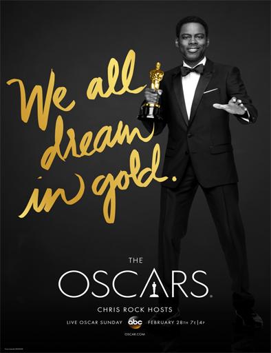 88.ª Ceremonia de los Premios Óscar