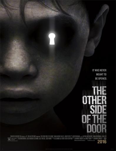 El Otro Lado de la Puerta Película Completa Online DVD [MEGA] [LATINO] 2016