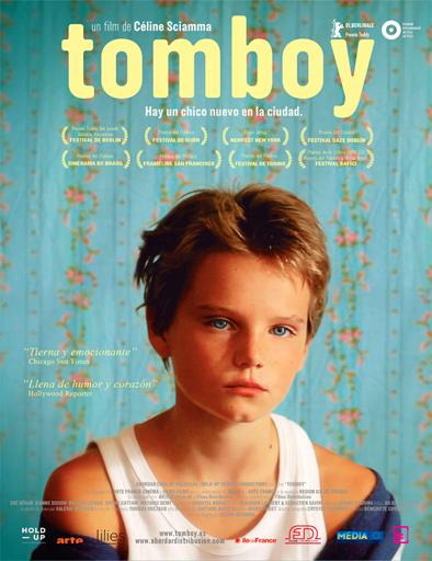 Poster de Tomboy