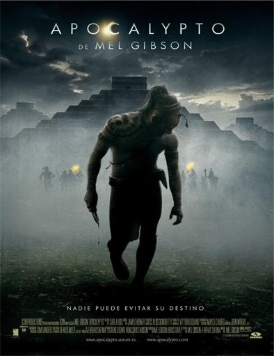 Apocalypto (2006)