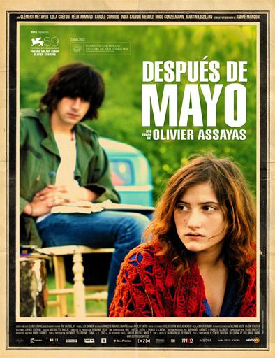 Después De Mayo (2012)