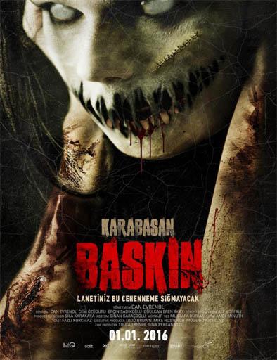 Poster de Baskin
