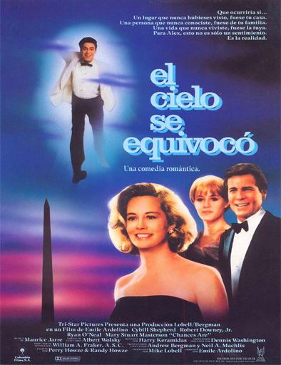 El Cielo Se Equivocó (1989)