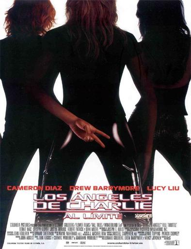 Los ángeles De Charlie: Al Límite (2003)