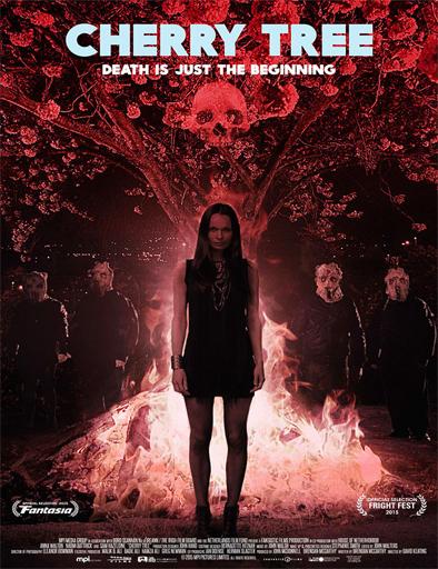 Poster de Cherry Tree