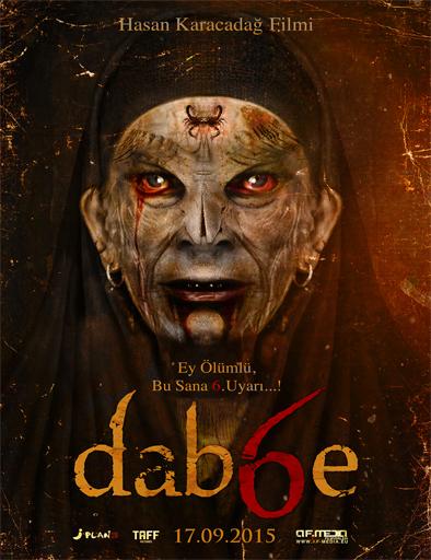 Poster de Dabbe 6 (Dab6e)
