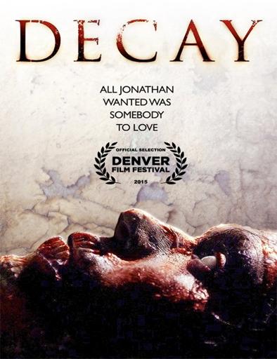 Poster de Decay