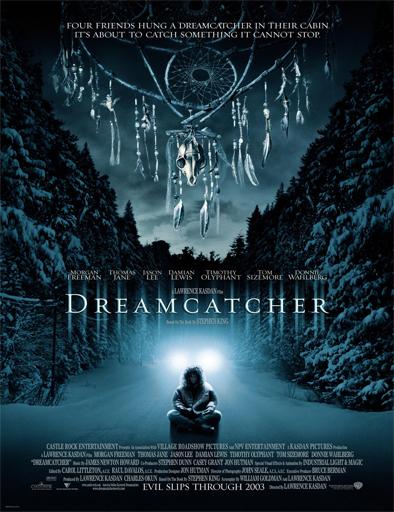 Poster de Dreamcatcher (El cazador de sueños)