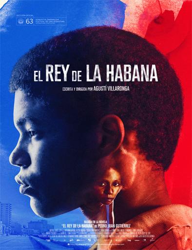 Poster de El Rey de La Habana